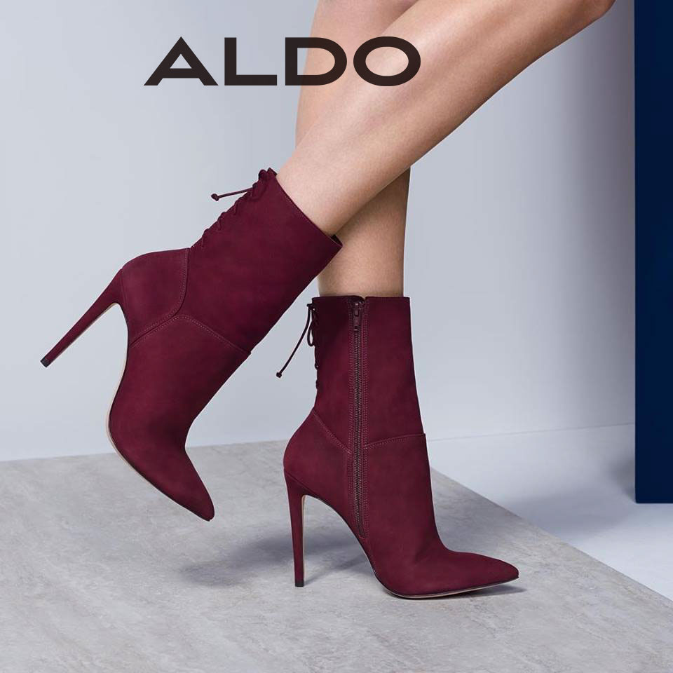 ALDO Shoes Collection Autumn 2016