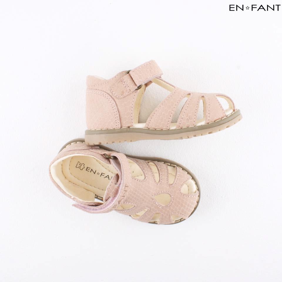 EN FANT Collection Spring/Summer 2014