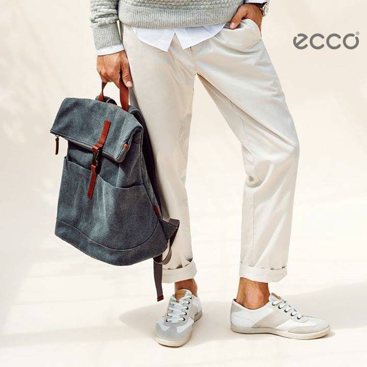 ECCO Shoes Collection  2016