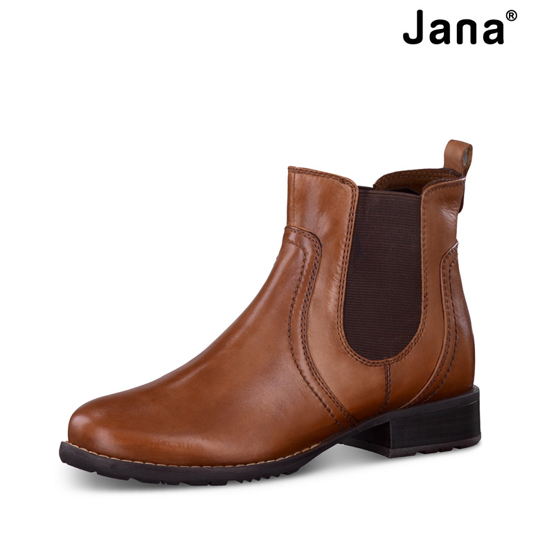 Jana Shoes Collection Fall/Winter 2016