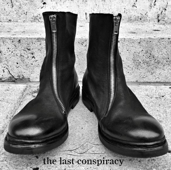 The Last Conspiracy Collection Fall/Winter 2016