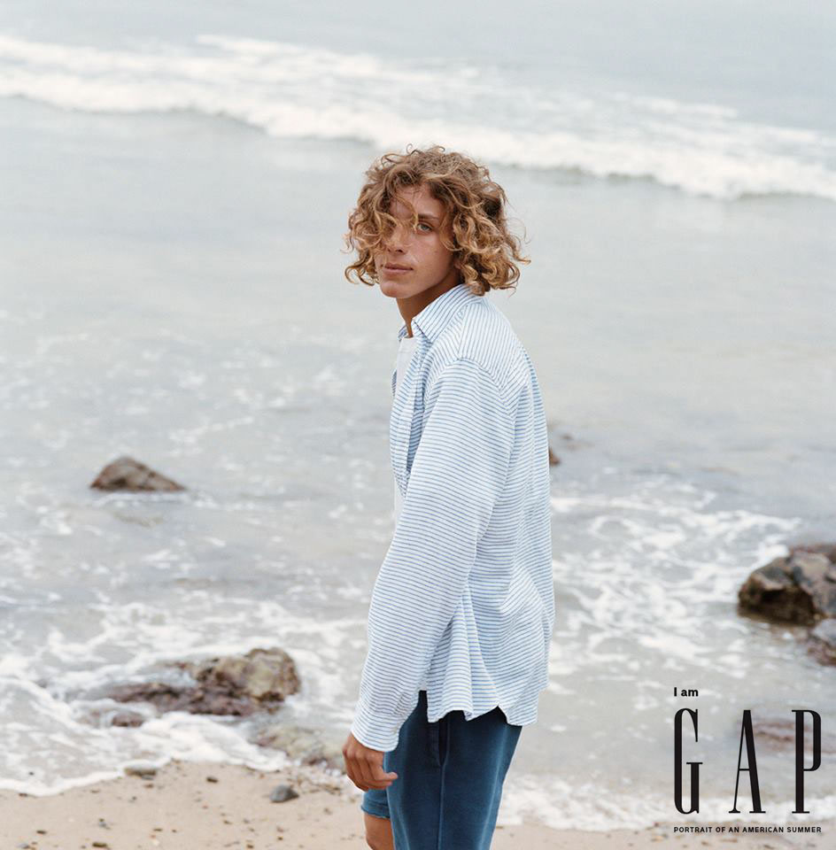 Gap  Collection  2017