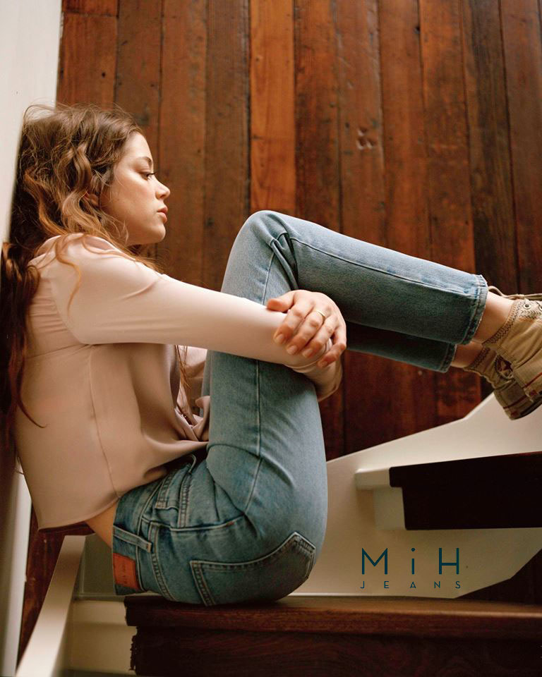MiH Jeans Collection  2017