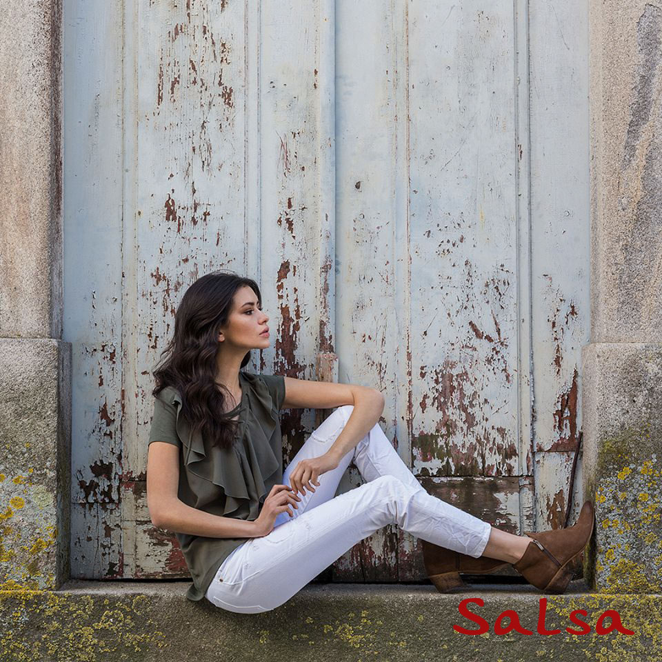 Salsa Jeans  Collection  2017