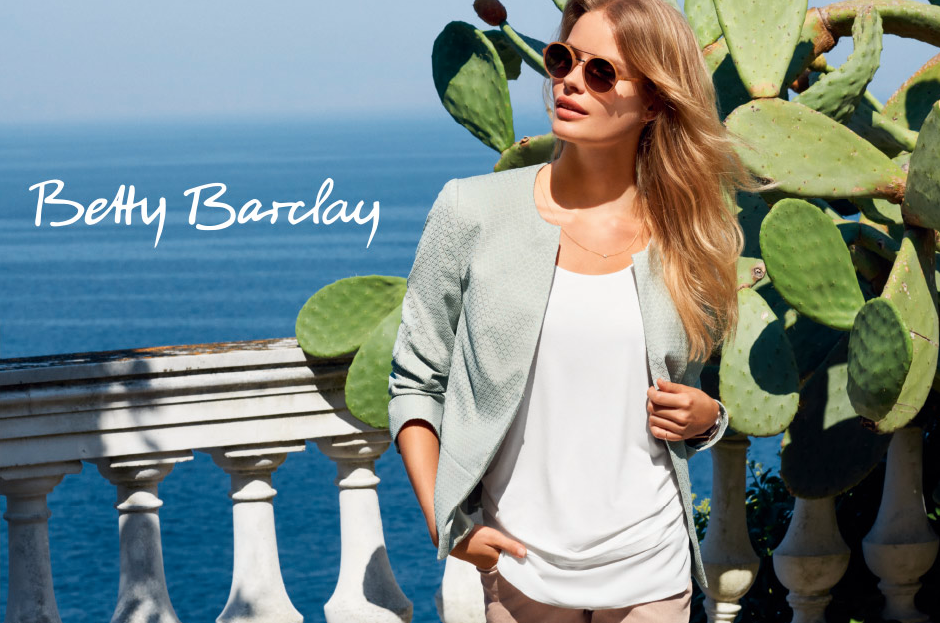Betty Barclay International  Collection  2017