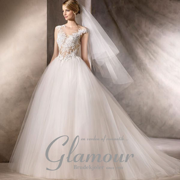 Glamour Brudekjoler Collection  2017