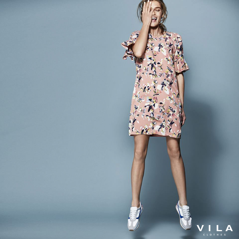 VILA Clothes Collection  2017