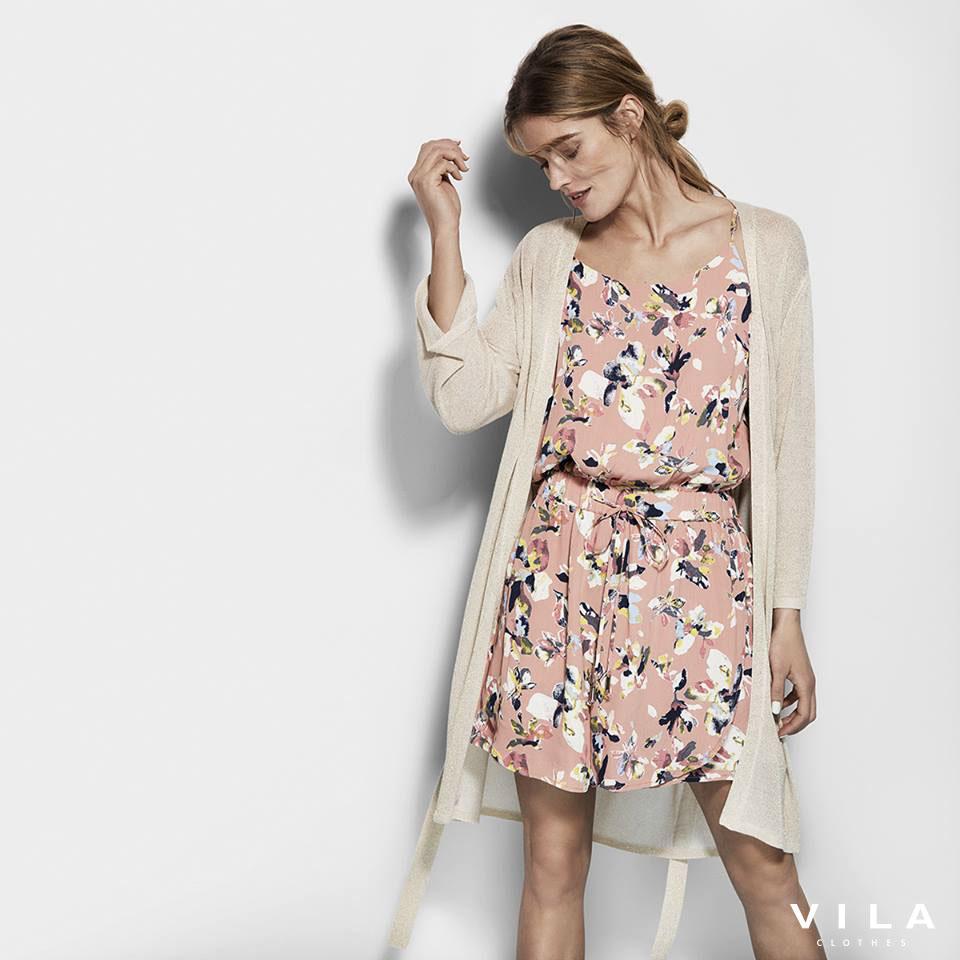 VILA Clothes Kollektion  2017