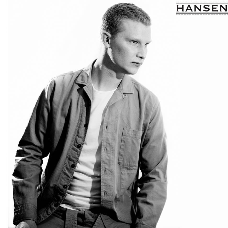 Hansen Garments Collection  2017