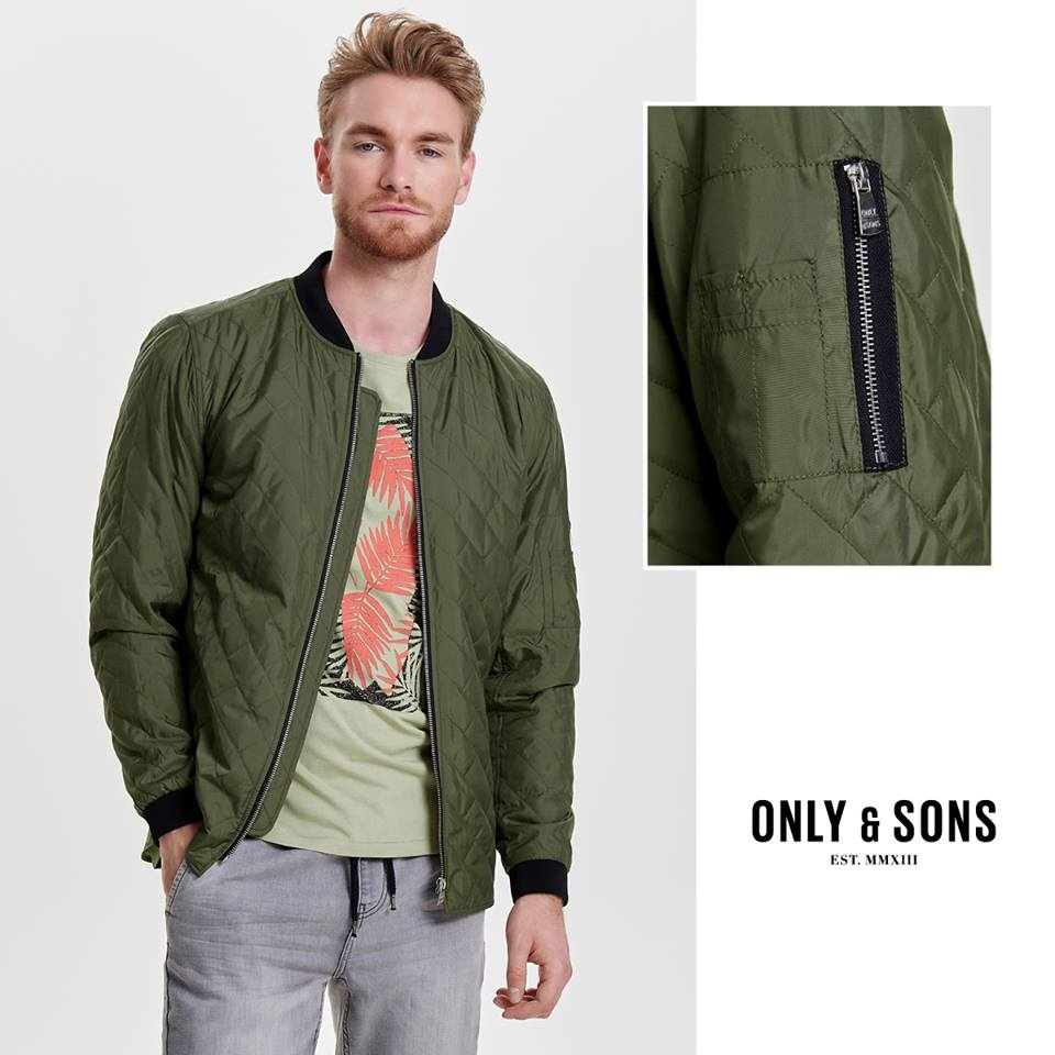 ONLY & SONS Collection  2017