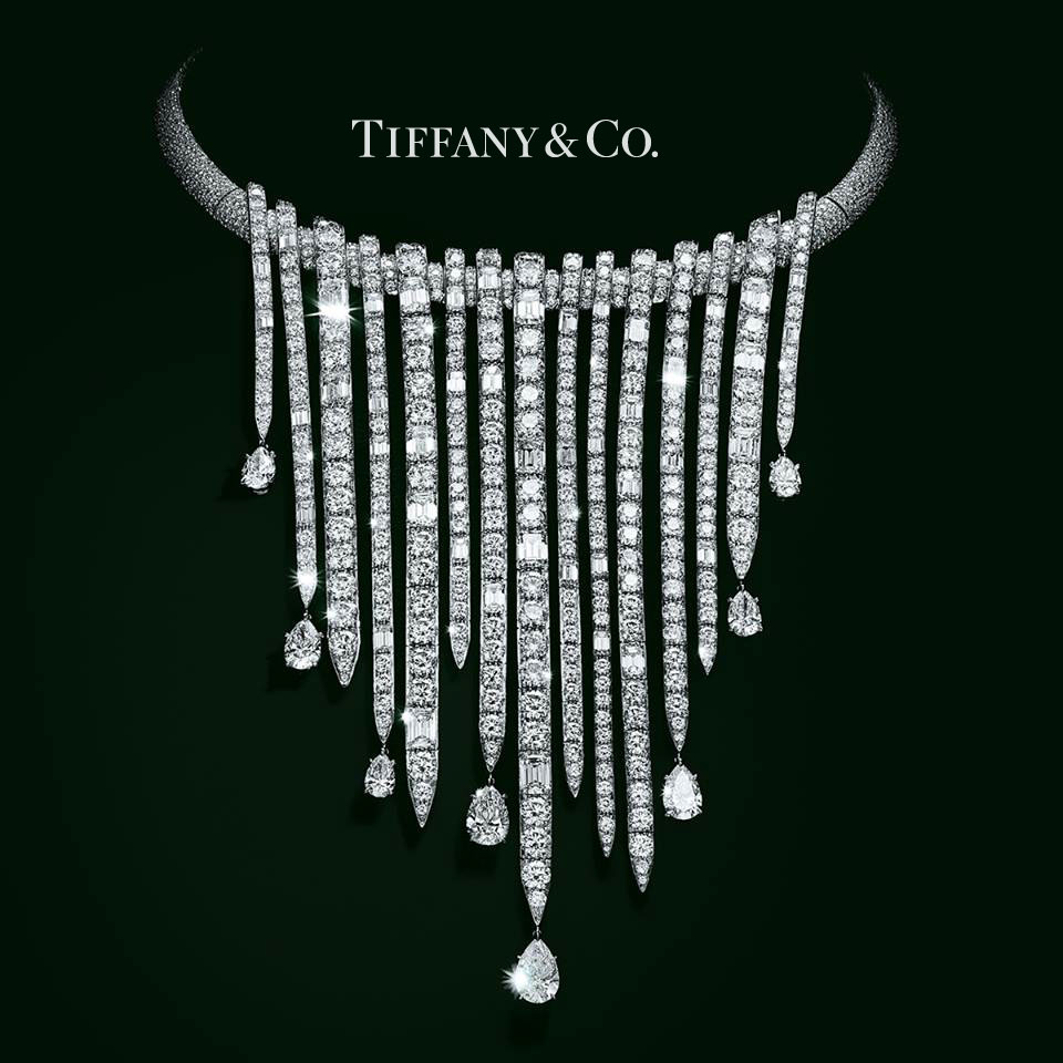 Tiffany & Co. Collection  2017