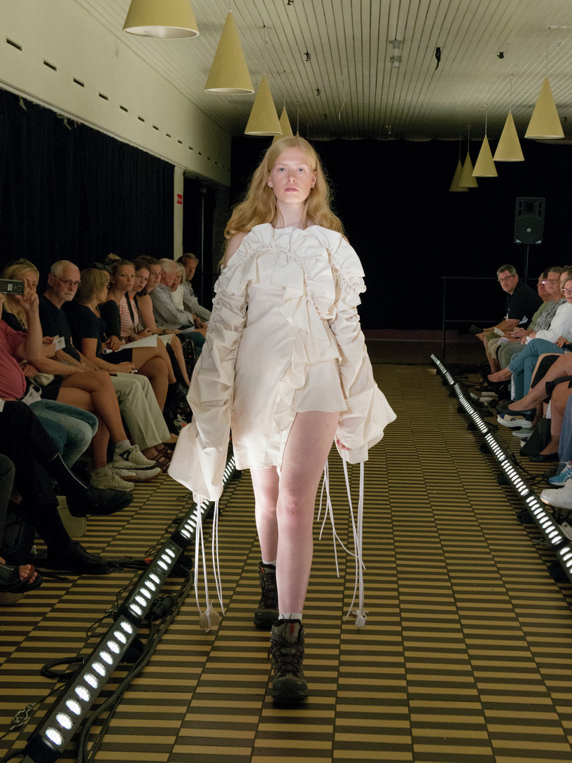 SAFD/ Scandinavian Academy of Fashion Design