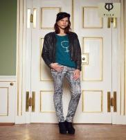 Pulz Jeans Kollektion Efterår/Vinter 2013