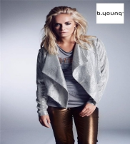 b.young Collection Automne 2013