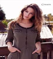 Cream Clothing   DK Company Коллекция Весна 2014