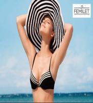 Femilet Коллекция Весна/Лето 2013