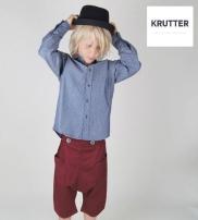 Krutter Kollektion Vår 2013