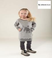 Urban Elk Kolekcja Wiosna 2013
