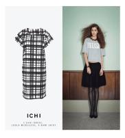 ICHI Коллекция Осень 2014