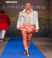 J Lindeberg Kollektion Frühling/Sommer 2014