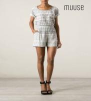 MUUSE Коллекция Весна/Лето 2014