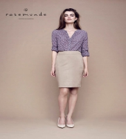 Rosemunde Коллекция Осень/Зима 2014