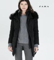 ZARA Kollektion  2014