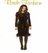 BRIDE FASHION Коллекция  2014