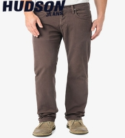 Hudson Jeans  Collection  2014