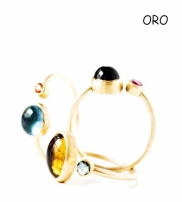 ORO  Kollektion  2014
