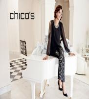 Chico's Коллекция Весна/Лето 2014