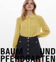 Baum Und Pferdgarten Kollektion Vår 2013