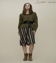 Stasia/Lace By Stasia Коллекция Осень/Зима 2016