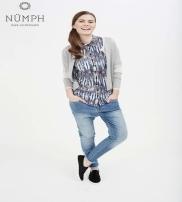 Nümph Коллекция Осень 2016