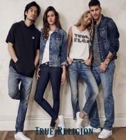 True Religion Brand Jeans Kollektion  2016