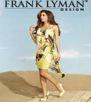 Frank Lyman Design Коллекция  2016