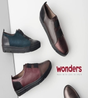 WONDERS Collection Fall/Winter 2016