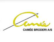Camée Broderi A/S