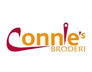 Connie's Broderi