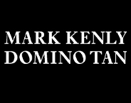 Mark Kenly Domino Tan Fashion Designers