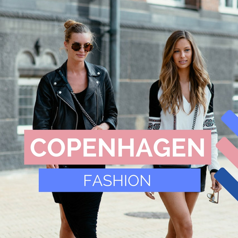 Copenhagen Fashion | Fashion in Copenhagen