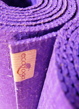 Yogamat  - DanishFashion.info