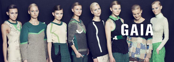 Dänische Modedesigner