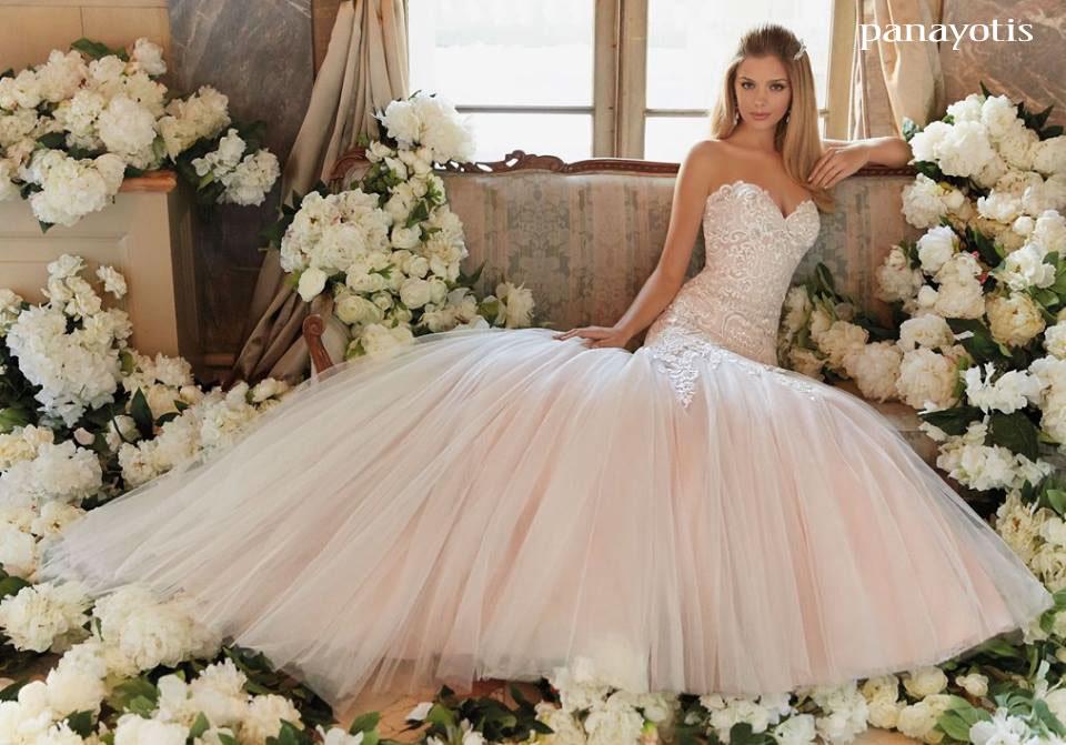Ultramoderne Danish Bridal Dresses - Danish Fashion.info NS-39